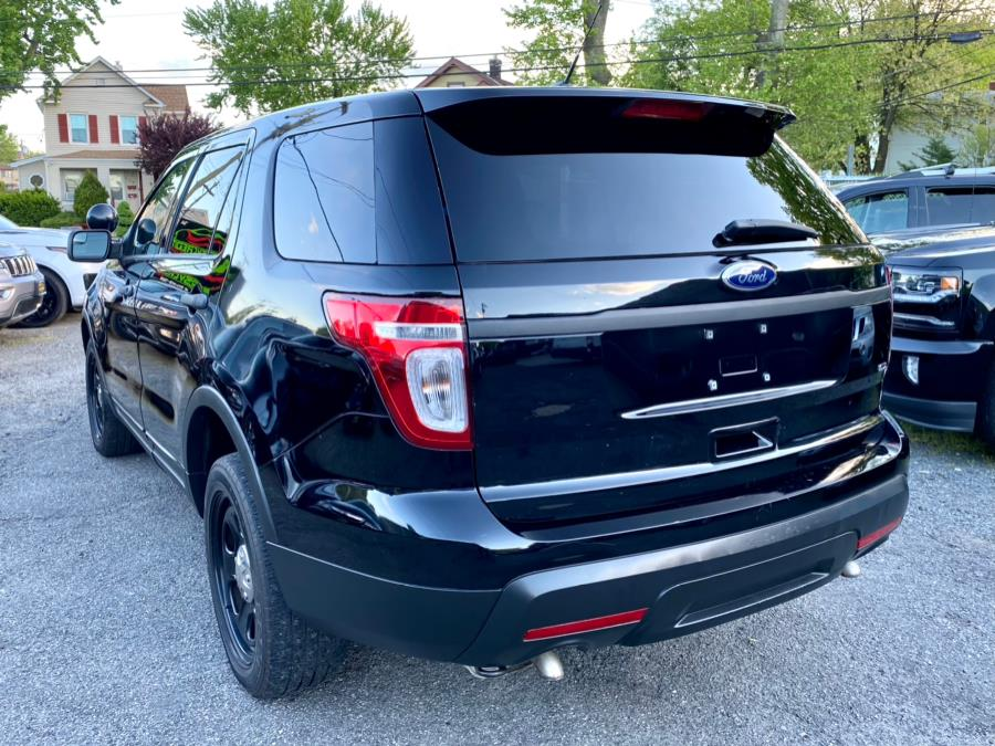 Used Ford Utility Police Interceptor AWD 4dr 2014 | Easy Credit of Jersey. South Hackensack, New Jersey