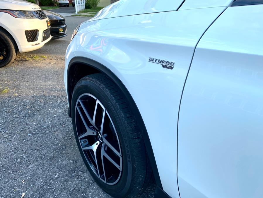Used Mercedes-Benz GLE AMG GLE 43 4MATIC Coupe 2017 | Easy Credit of Jersey. South Hackensack, New Jersey