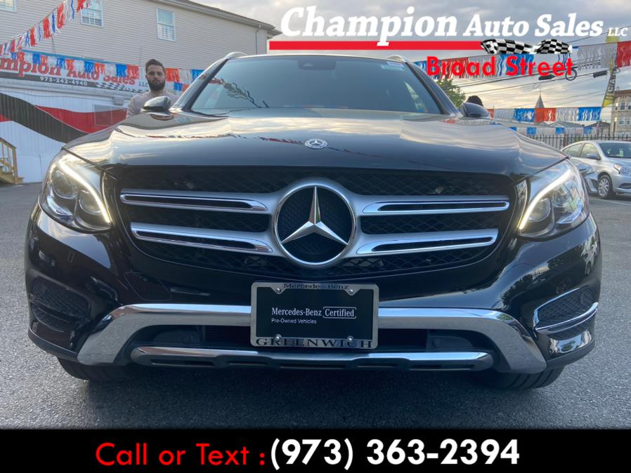 Used 2018 Mercedes-Benz GLC in Newark, New Jersey | Champion Auto Sales. Newark, New Jersey