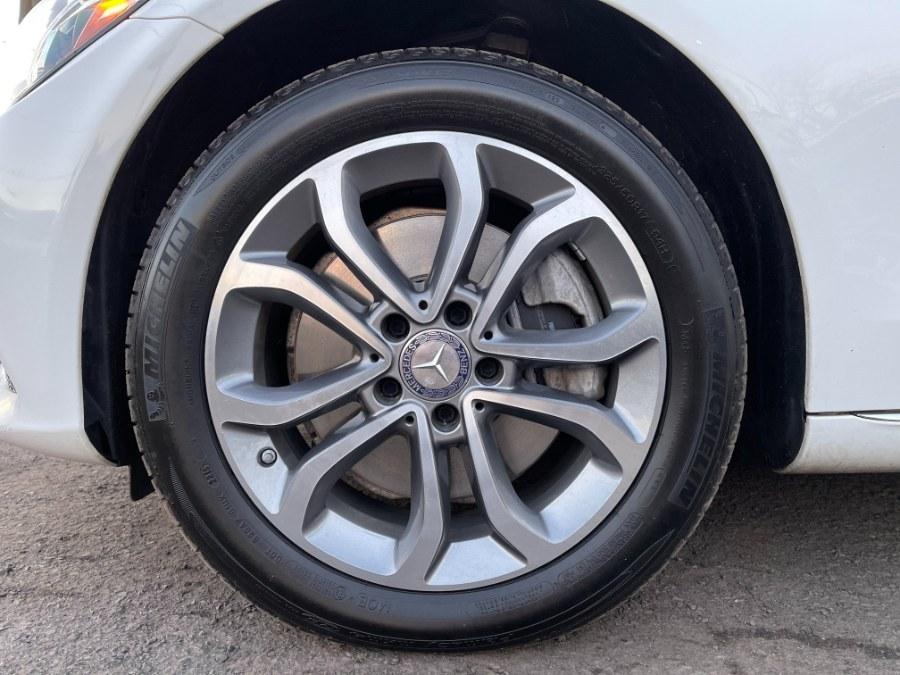 Used Mercedes-Benz C-Class C 300 4MATIC Sedan 2018   Champion Auto Sales. Hillside, New Jersey