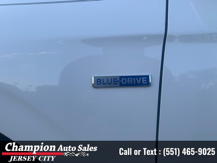 Used Hyundai Ioniq Electric Limited Hatchback 2019 | Champion Auto Sales. Jersey City, New Jersey