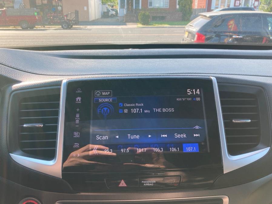 Used Honda Pilot EX-L w/Navigation AWD 2018 | Champion Auto Sales. Linden, New Jersey
