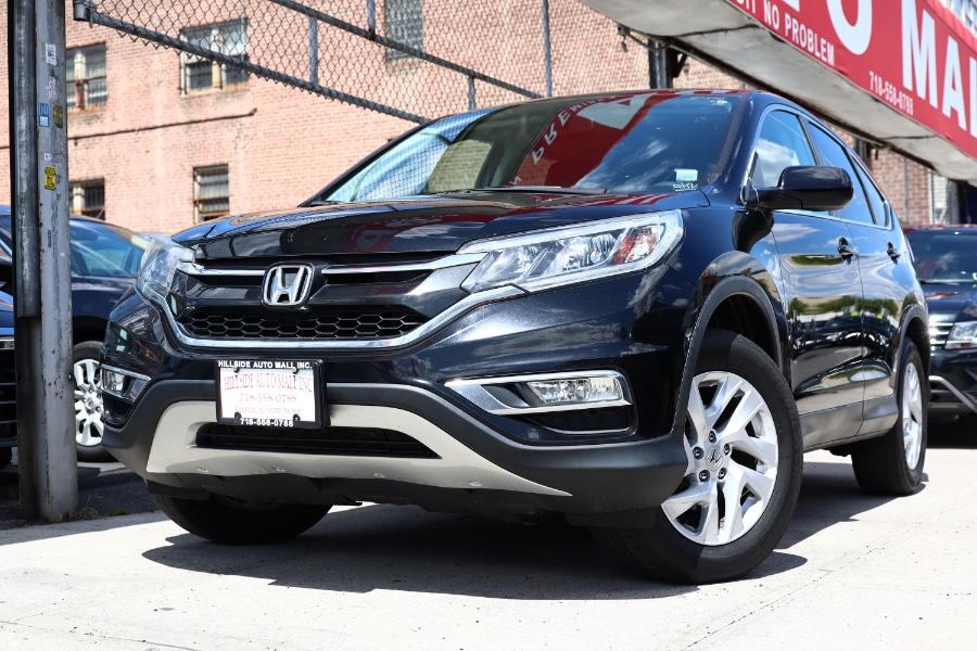 Used Honda CR-V AWD 5dr EX 2015 | Hillside Auto Mall Inc.. Jamaica, New York