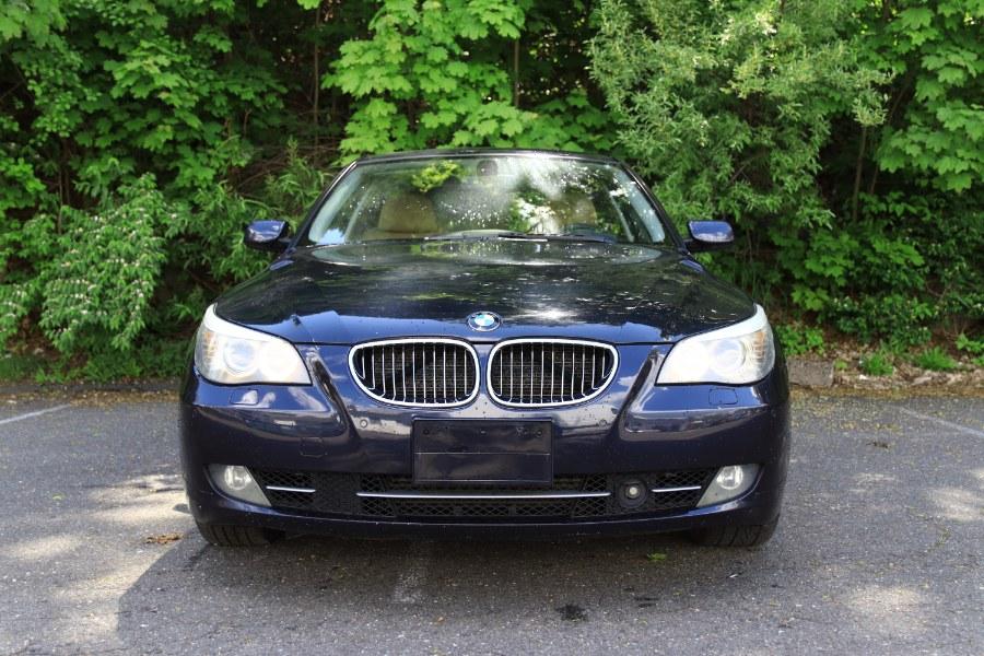 Used 2008 BMW 5 Series in Danbury, Connecticut | Performance Imports. Danbury, Connecticut