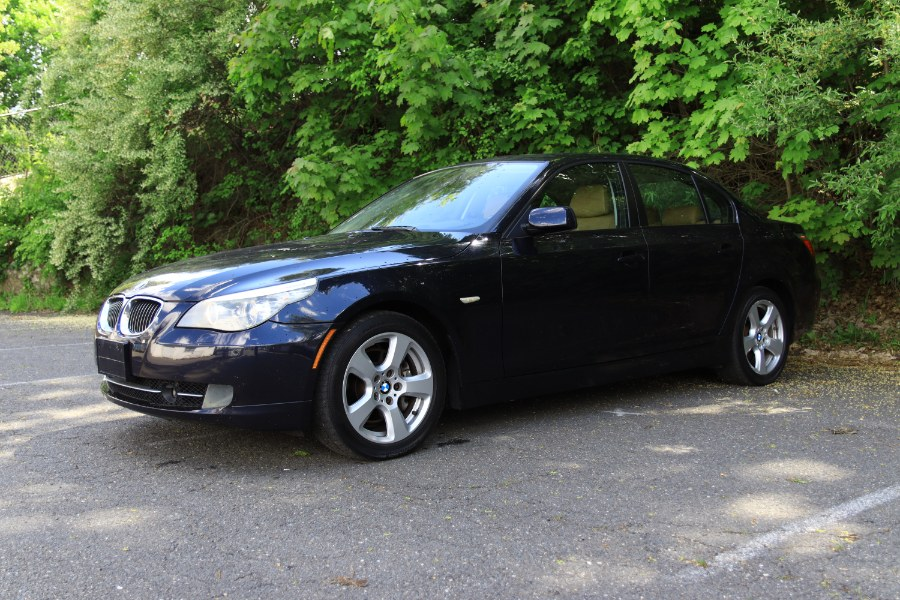 Used BMW 5 Series 4dr Sdn 535xi AWD 2008   Performance Imports. Danbury, Connecticut