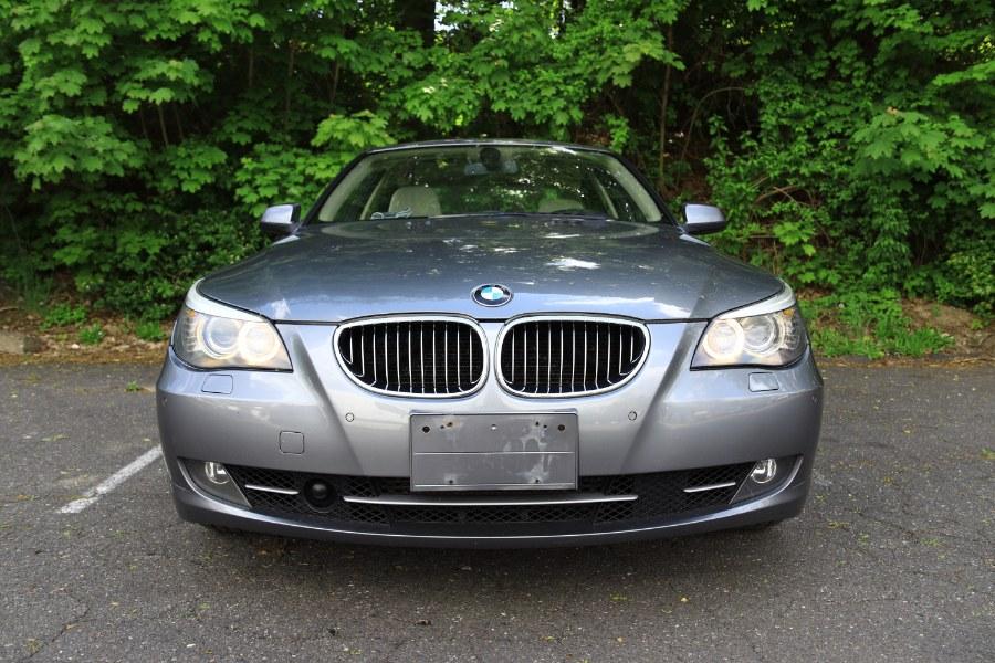 Used 2010 BMW 5 Series in Danbury, Connecticut | Performance Imports. Danbury, Connecticut