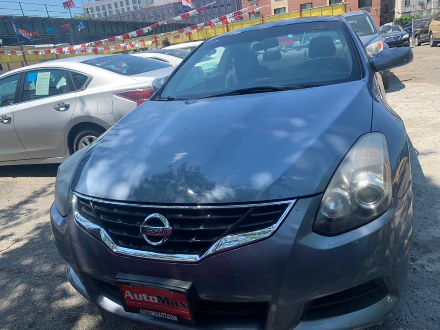 Used 2012 Nissan Altima in Brooklyn, New York | Atlantic Used Car Sales. Brooklyn, New York