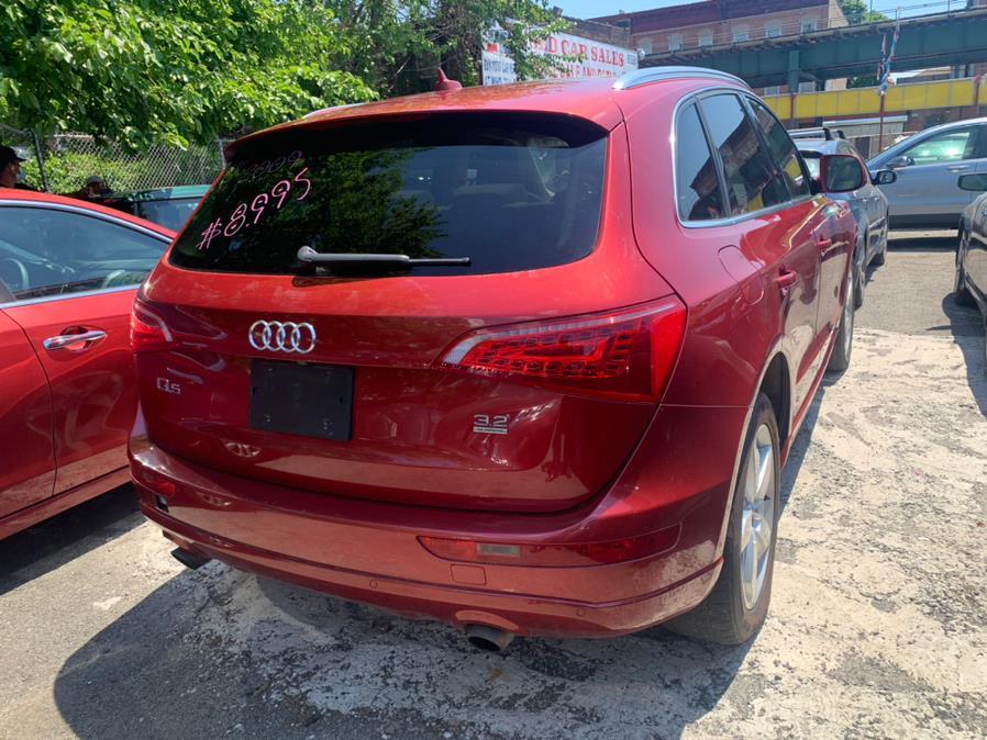 Used Audi Q5 quattro 4dr 3.2L Premium Plus 2009   Atlantic Used Car Sales. Brooklyn, New York