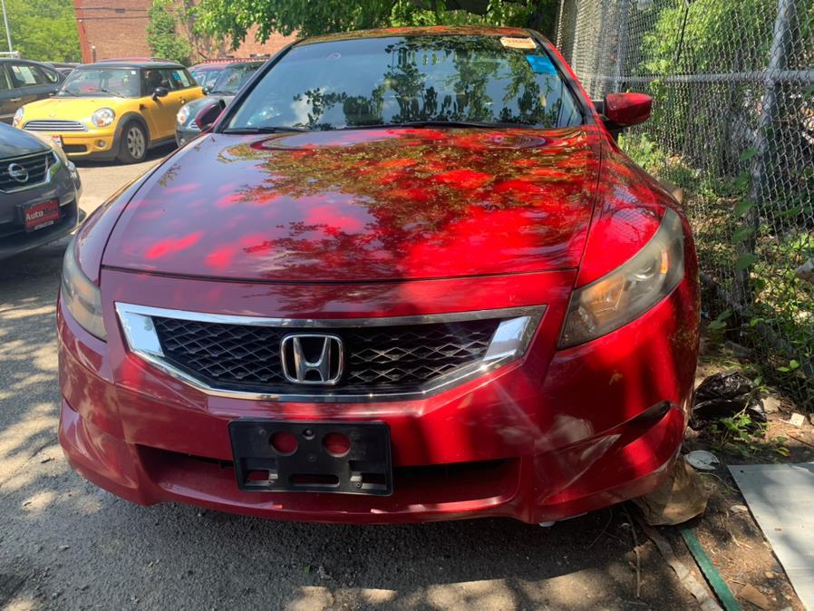 Used 2010 Honda Accord Cpe in Brooklyn, New York | Atlantic Used Car Sales. Brooklyn, New York