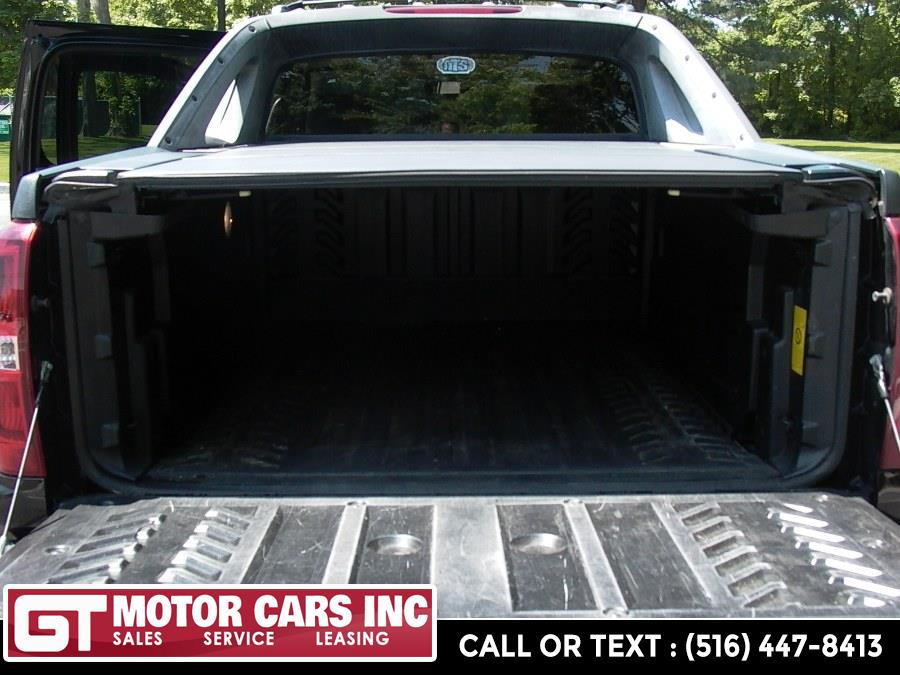 """2008 Chevrolet Avalanche 4WD Crew Cab 130"""" LTZ, available for sale in Bellmore, NY"""