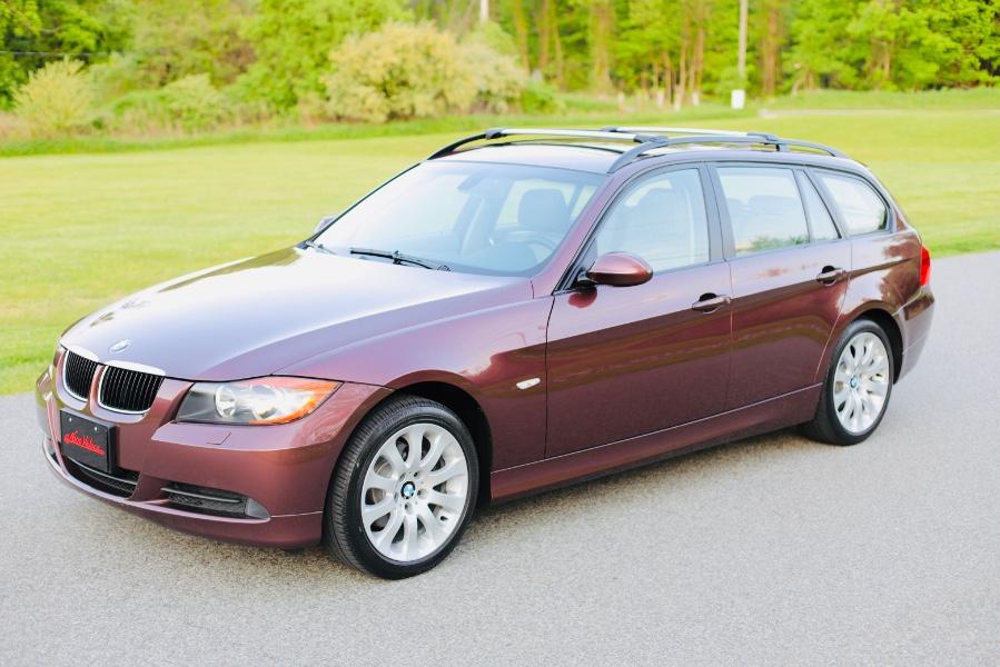 Used 2006 BMW 3 Series in North Salem, New York | Meccanic Shop North Inc. North Salem, New York