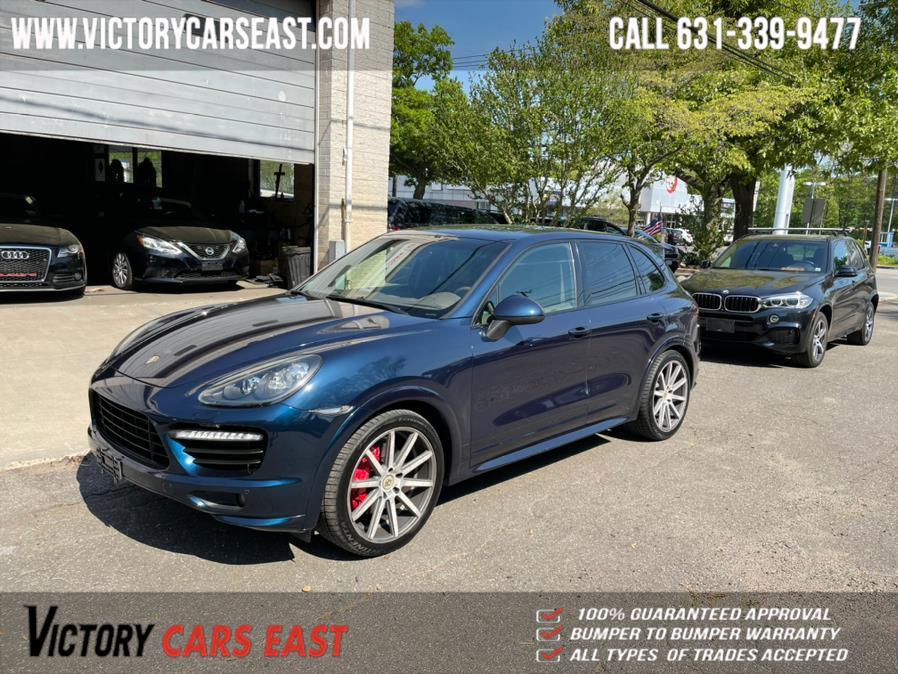 Used Porsche Cayenne AWD 4dr GTS 2013   Victory Cars East LLC. Huntington, New York