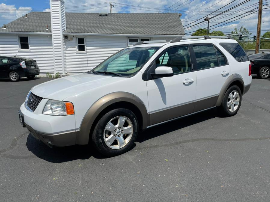 Used 2005 Ford Freestyle in Milford, Connecticut   Chip's Auto Sales Inc. Milford, Connecticut