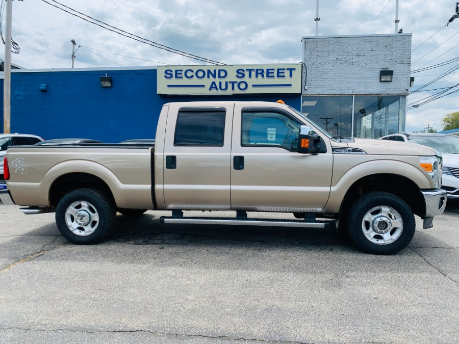 Used 2011 Ford Super Duty F-250 in Manchester, New Hampshire | Second Street Auto Sales Inc. Manchester, New Hampshire