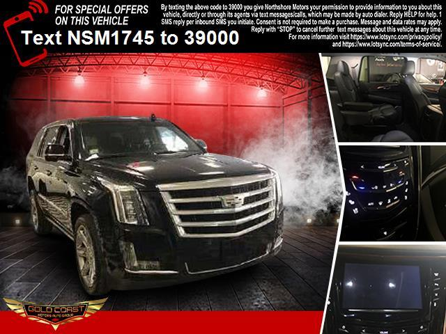 Used Cadillac Escalade 4WD 4dr Premium 2015 | Sunrise Auto Outlet. Amityville, New York