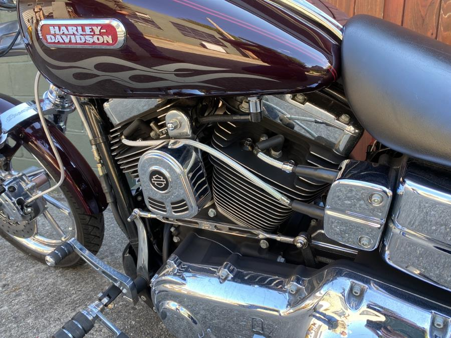 Used Harley Davidson Wide Glide FXDWGI 2006 | Village Auto Sales. Milford, Connecticut