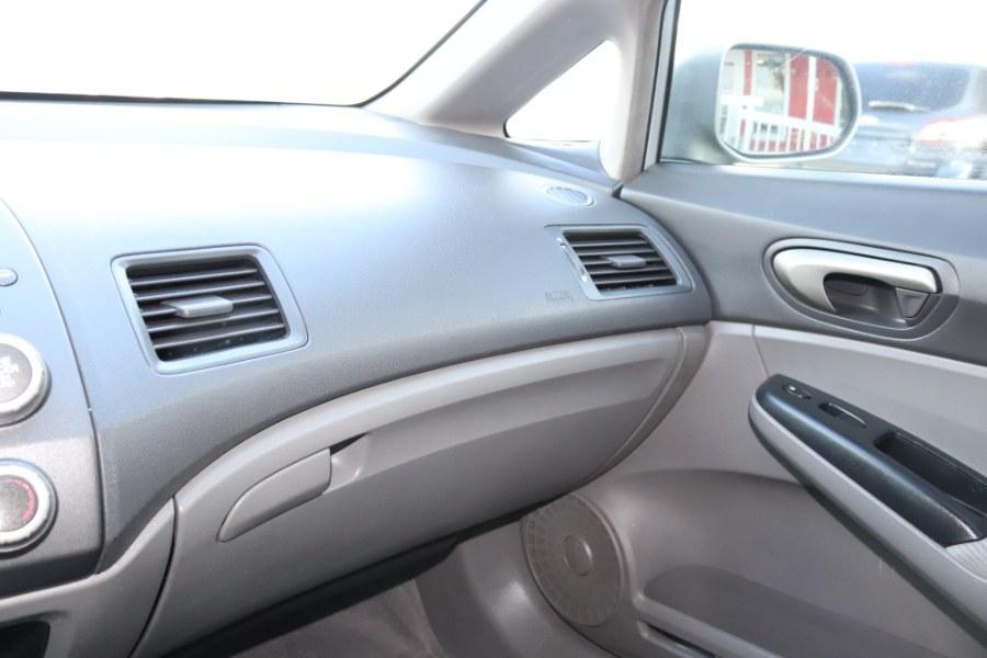 Used Honda Civic Sdn 4dr Auto LX 2010 | Rahib Motors. Winter Park, Florida