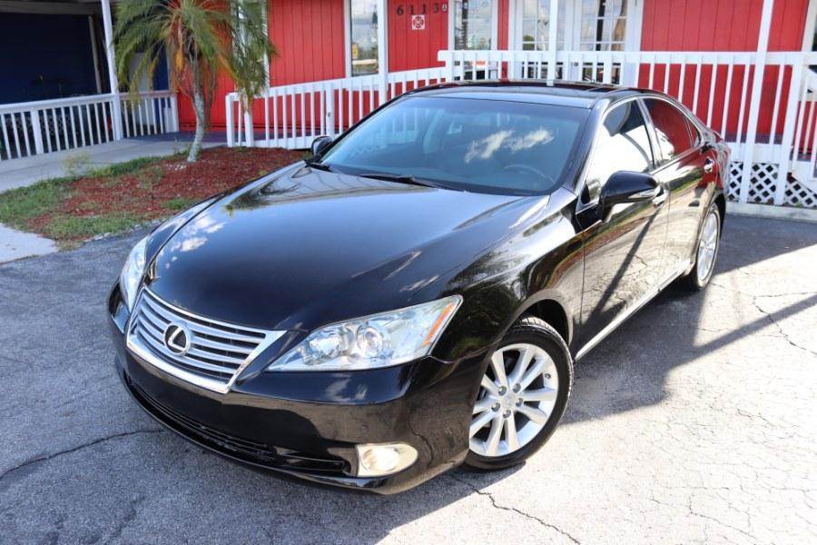 Used 2010 Lexus ES 350 in Winter Park, Florida | Rahib Motors. Winter Park, Florida