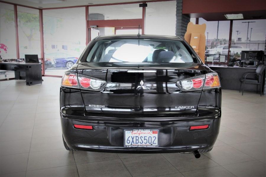 Used Mitsubishi Lancer ES 2012   1 Stop Auto Mart Inc.. Garden Grove, California