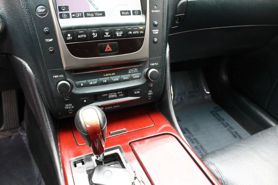 Used Lexus GS 350 4dr Sdn RWD 2007   HHH Auto Sales LLC. Marietta, Georgia