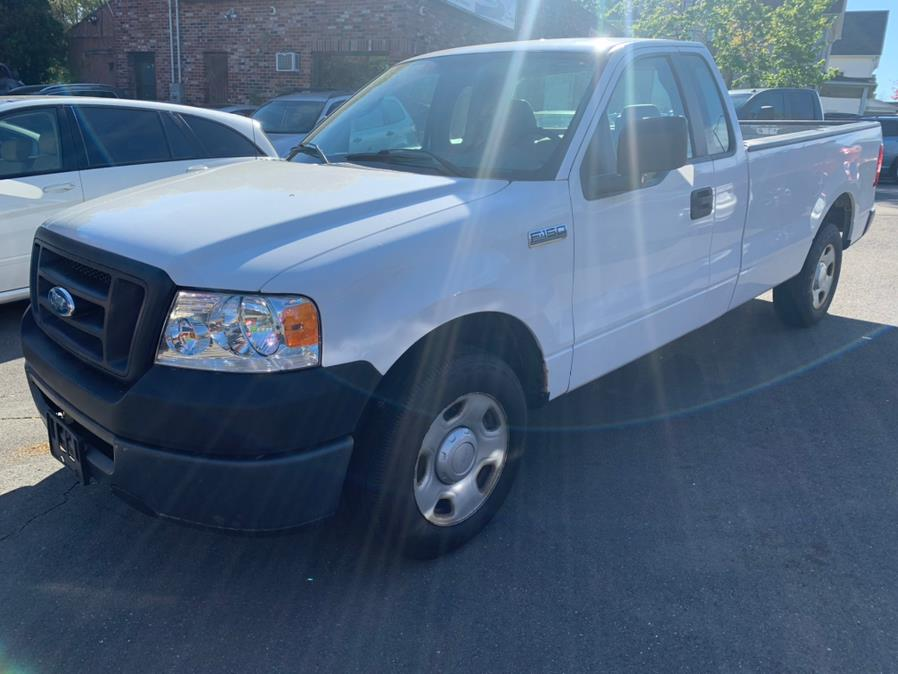 Used 2007 Ford F-150 in New Britain, Connecticut | Central Auto Sales & Service. New Britain, Connecticut