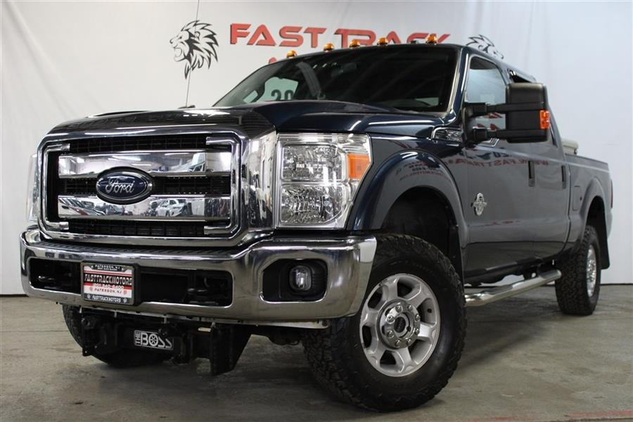 Used Ford F250 SUPER DUTY 2015   Fast Track Motors. Paterson, New Jersey