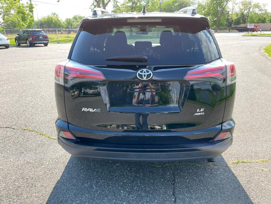 Used Toyota RAV4 LE AWD (Natl) 2018 | Cars With Deals. Lyndhurst, New Jersey