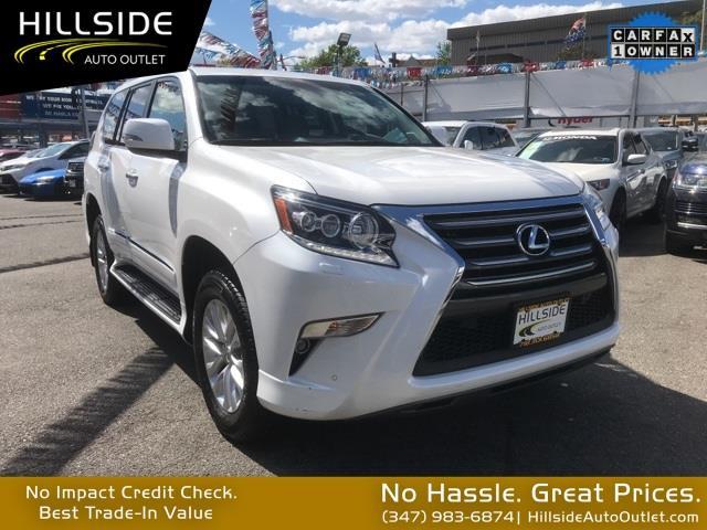 Used Lexus Gx 460 2019 | Hillside Auto Outlet. Jamaica, New York