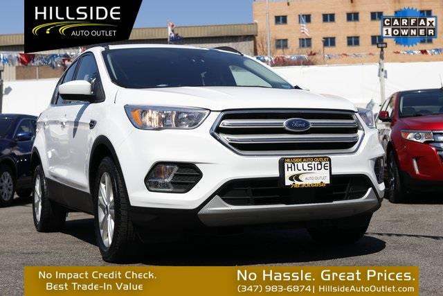 Used Ford Escape SE 2018 | Hillside Auto Outlet. Jamaica, New York
