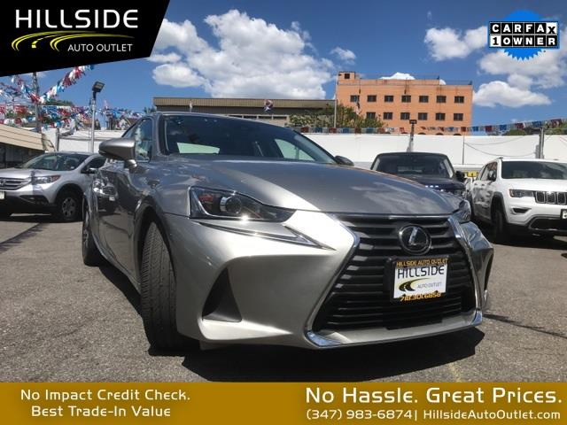 Used Lexus Is 300 2017   Hillside Auto Outlet. Jamaica, New York