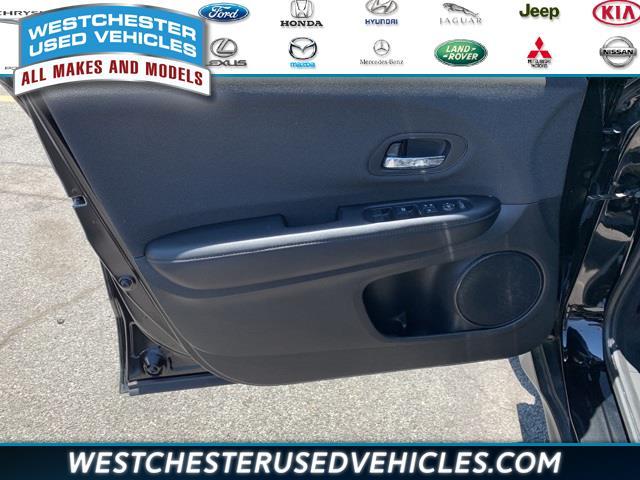 Used Honda Hr-v LX 2019   Westchester Used Vehicles. White Plains, New York
