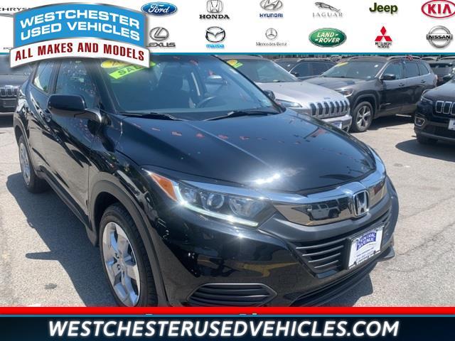 Used 2019 Honda Hr-v in White Plains, New York | Westchester Used Vehicles. White Plains, New York