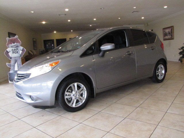 Used 2015 Nissan Versa Note in Placentia, California | Auto Network Group Inc. Placentia, California