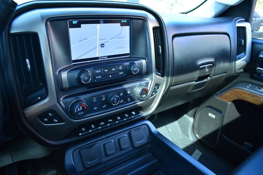 "Used GMC Sierra 2500HD 4WD Crew Cab 153.7"" Denali 2018   Longmeadow Motor Cars. ENFIELD, Connecticut"