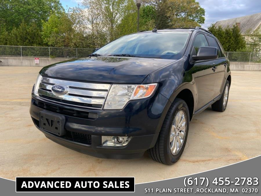 Used 2010 Ford Edge in Rockland, Massachusetts | Advanced Auto Sales. Rockland, Massachusetts