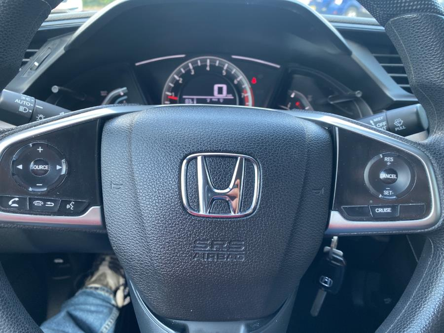 Used Honda Civic Sedan LX Manual 2018 | Auto Haus of Irvington Corp. Irvington , New Jersey