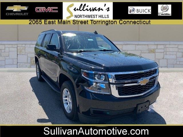 Used 2019 Chevrolet Tahoe in Avon, Connecticut | Sullivan Automotive Group. Avon, Connecticut