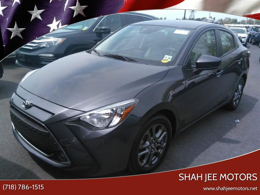 Used 2019 Toyota Yaris in Woodside, New York | SJ Motors. Woodside, New York