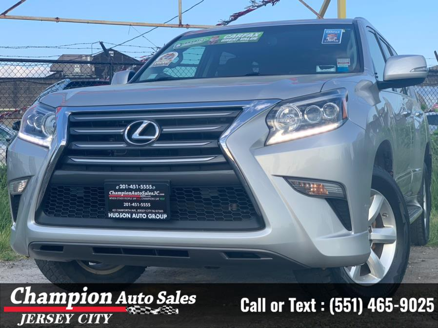 Used Lexus GX 460 4WD 4dr 2014   Champion Auto Sales of JC. Jersey City, New Jersey