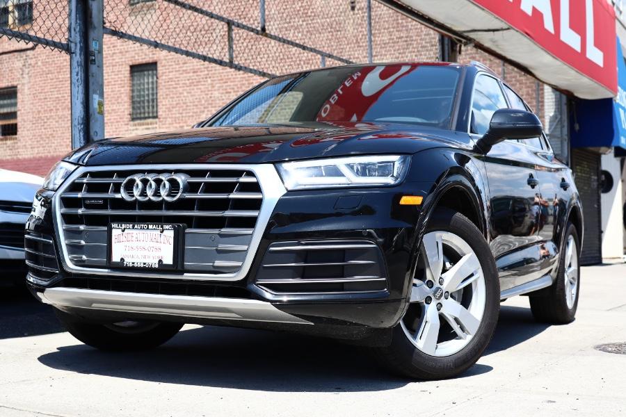 Used Audi Q5 2.0 TFSI Premium Plus 2018 | Hillside Auto Mall Inc.. Jamaica, New York