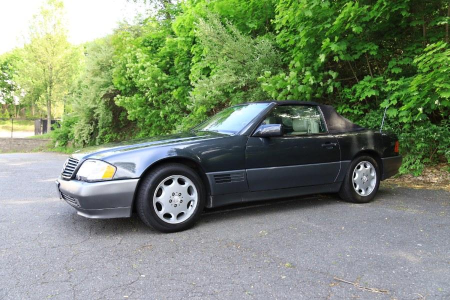 Used 1995 Mercedes-Benz SL Class in Danbury, Connecticut | Performance Imports. Danbury, Connecticut
