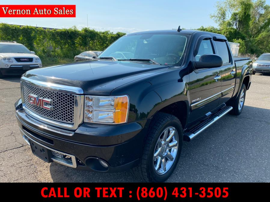Used 2013 GMC Sierra 1500 in Manchester, Connecticut   Vernon Auto Sale & Service. Manchester, Connecticut