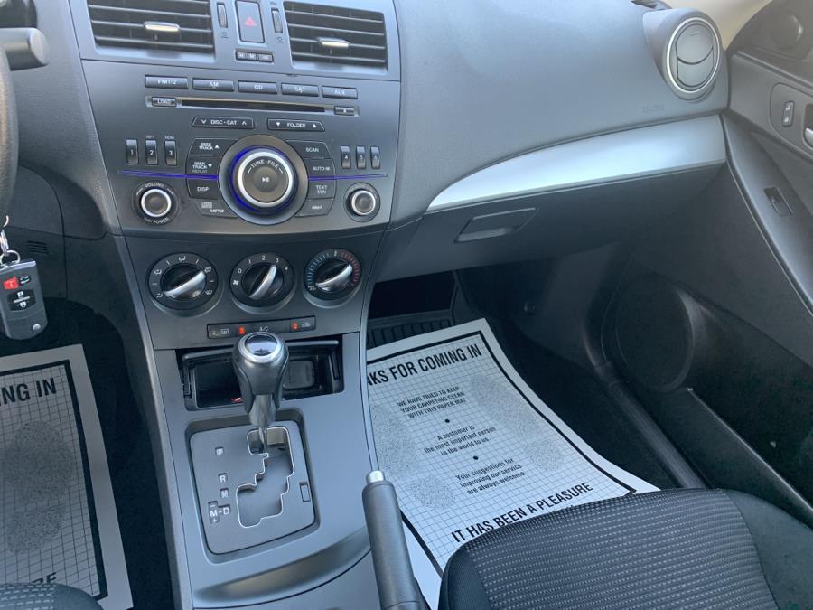 Used Mazda Mazda3 4dr Sdn Auto i Touring 2012 | Sylhet Motors Inc.. Jamaica, New York
