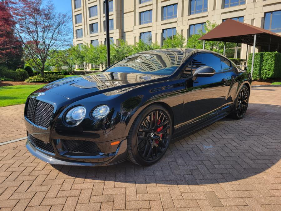 Used 2015 Bentley Continental GT in Shelton, Connecticut | Center Motorsports LLC. Shelton, Connecticut