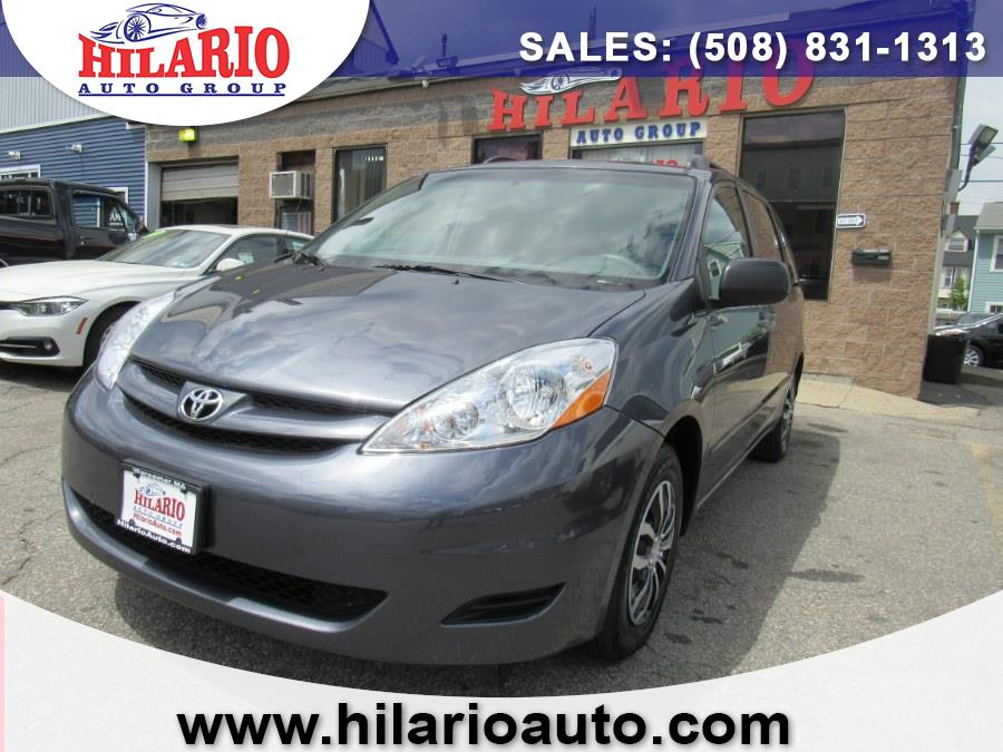 Used 2009 Toyota Sienna in Worcester, Massachusetts   Hilario's Auto Sales Inc.. Worcester, Massachusetts