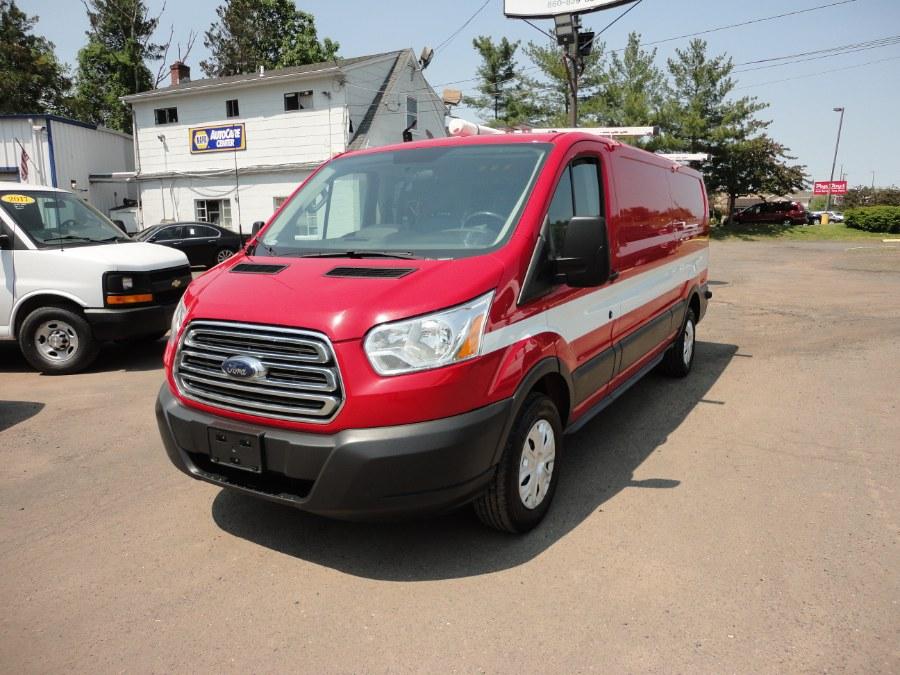 Used 2015 Ford Transit Cargo Van in Berlin, Connecticut | International Motorcars llc. Berlin, Connecticut