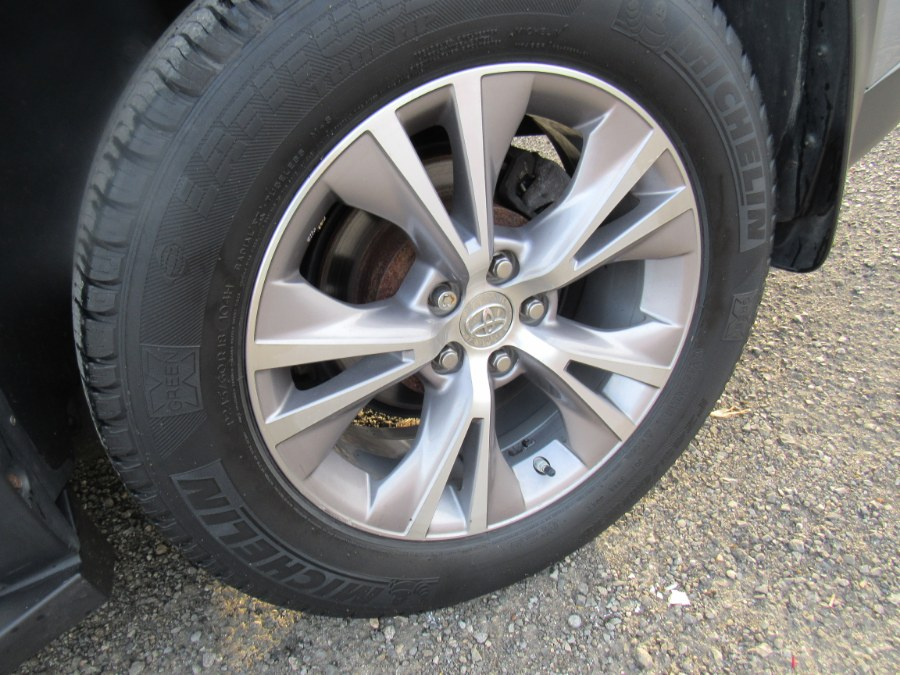 Used Toyota Highlander AWD 4dr V6 XLE (Natl) 2015   Hilario Auto Import. San Francisco de Macoris Rd, Dominican Republic