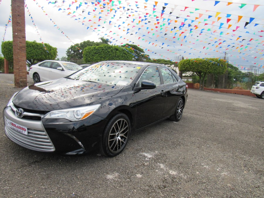 Used 2015 Toyota Camry in San Francisco de Macoris Rd, Dominican Republic | Hilario Auto Import. San Francisco de Macoris Rd, Dominican Republic