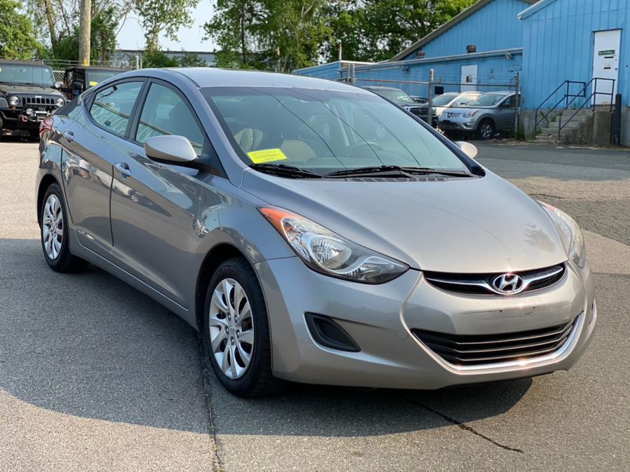 Used 2012 Hyundai Elantra in Ashland , Massachusetts | New Beginning Auto Service Inc . Ashland , Massachusetts