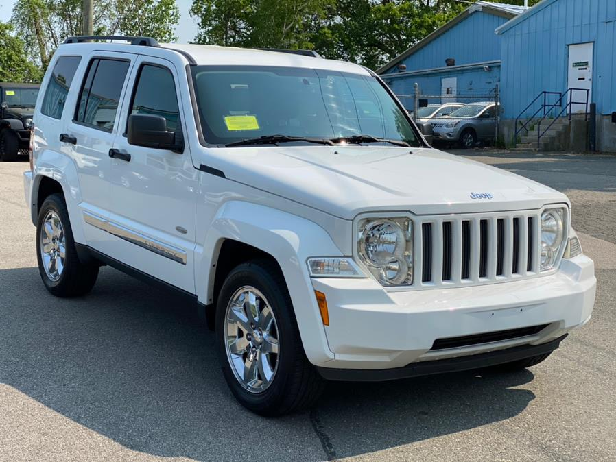 Used 2012 Jeep Liberty in Ashland , Massachusetts | New Beginning Auto Service Inc . Ashland , Massachusetts